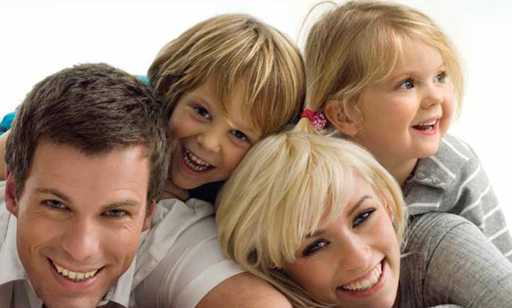Children and family coaching